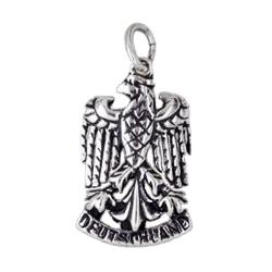 Anhänger Andenken & Souvenirmotive, Charms in Silber und Gold