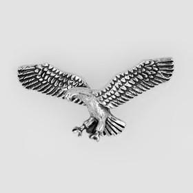 Kettenanhänger Adler in echt Sterling-Silber oder Gold