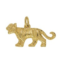 Anhänger Teddybär in echt Sterling-Silber 925 oder Gold, Charm, Ketten- oder Bettelarmband-Anhänger